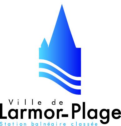 Logo Larmor-Plage